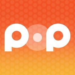 ?PopAGraph: Photo Editor & Text