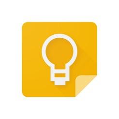 Google Keep – Notizen & Listen