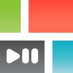 PicPlayPost - Video Editor