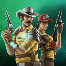 ‎Space Marshals 2