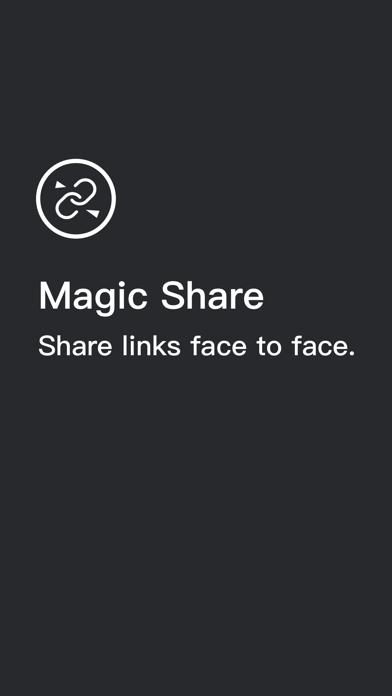 Magic Share 2.0 IOS