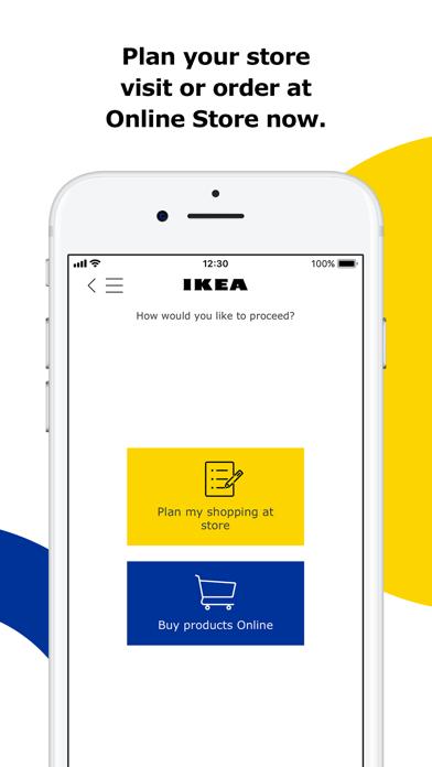 Ikea Mobile Turkey By Mapa Mobilya Ve Aksesuar Pazarlama