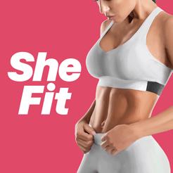 SheFit - Weight Loss Workouts