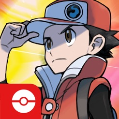 ?Pokémon Masters