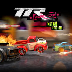 ‎Table Top Racing: World Tour