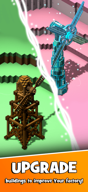 Lazy Sweet Tycoon Screenshot