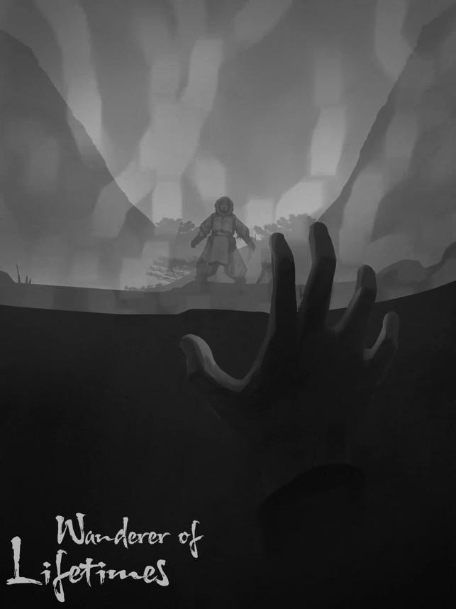 Wanderer of Lifetimes Screenshot