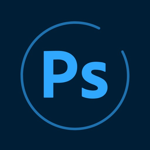 Photoshop Camera: 写真フィルター・画像加工