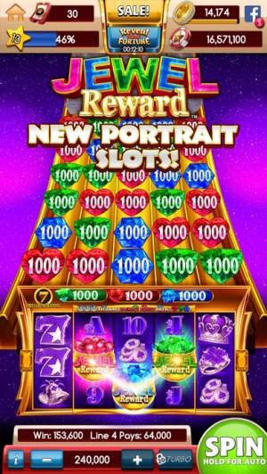 casino 21 grand Slot