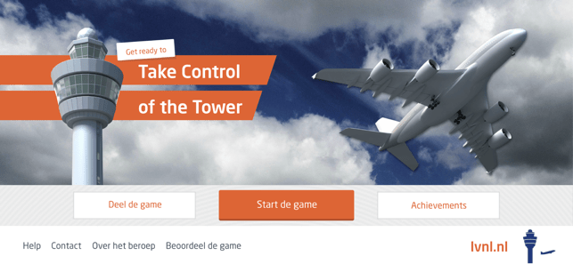 ‎Take Control of the Tower Screenshot