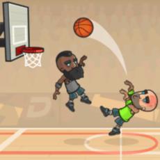 Basketball Battle: Streetball