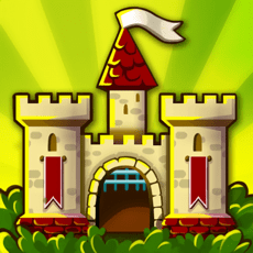‎Royal Idle: Medieval Quest
