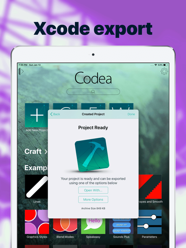 Codea On The App Store