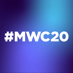 ‎MWC20 – Official GSMA MWC App
