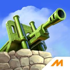 Toy Defense 2: Strategiespiele