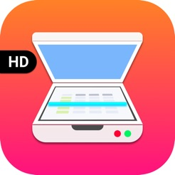 Page Scanner - Scan PDF Docs