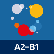 A2-B1-Beruf