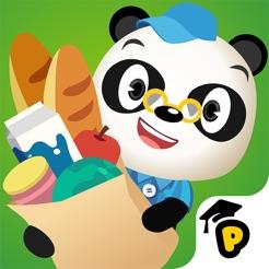 Dr. Panda Supermarkt