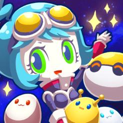 Cosmic Eggs