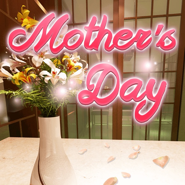 Escape games:Mother's Day