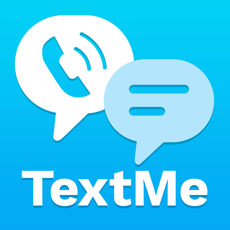 Text Me - Telefonieren & SMS