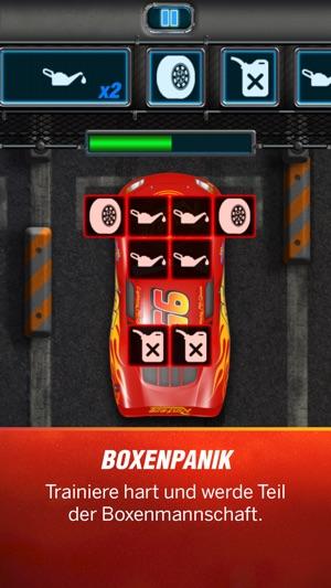 300x0w Ultimate Lightning McQueen - Spheros app-gesteuertes Modellauto mit Persönlichkeit im Test Apple iOS Entertainment Featured Gadgets Games Google Android Hardware Reviews Testberichte YouTube Videos