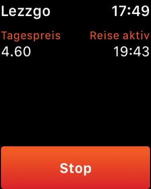 lezzgo Screenshot