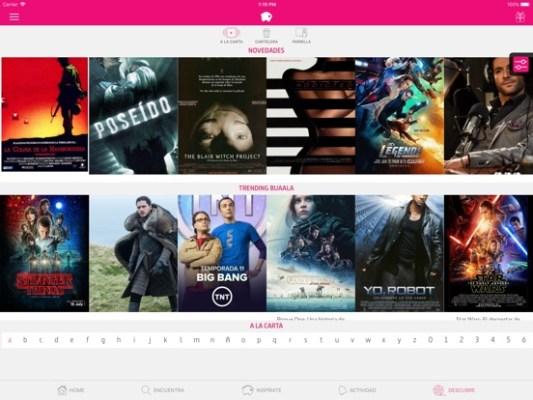 552x414bb - Buaala te ayuda a escoger una película de cine desde el iPhone o iPad