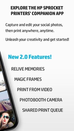 300x0w HP Sprocket - der Fotodrucker für unterwegs im Test Foto Gadgets Reviews Software Technology Testberichte
