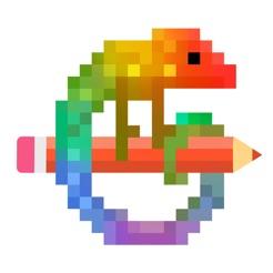 Pixel Art - Colorir por Número