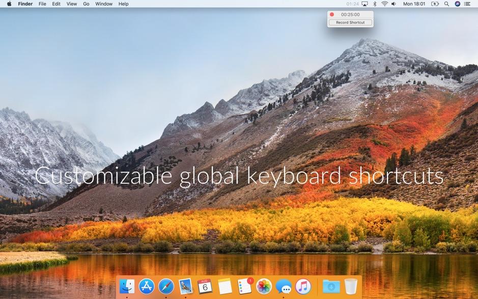 Timey 3.3.0d Mac 破解版 定时倒计时软件