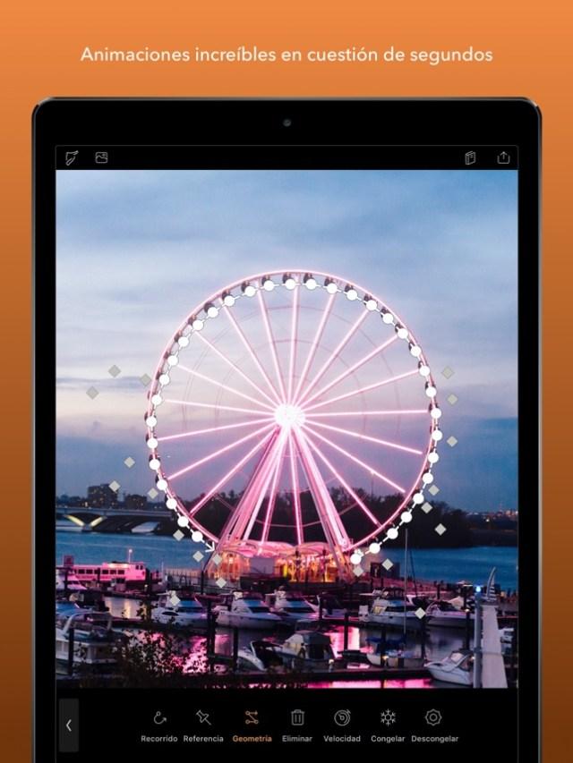 Enlight Photoloop Screenshot