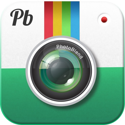 Photoblend double exposure pic