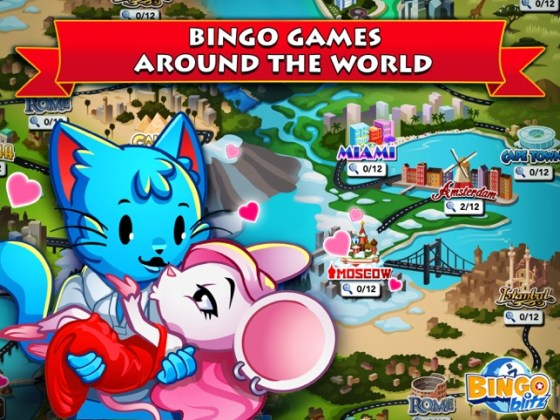 Bingo Blitz   Bingo Games on the App Store  Bingo Blitz   Bingo Games on the App Store