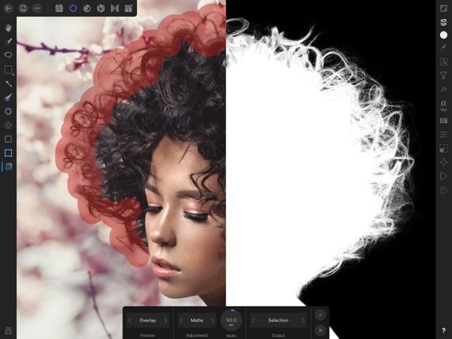 Affinity Photo Screenshot