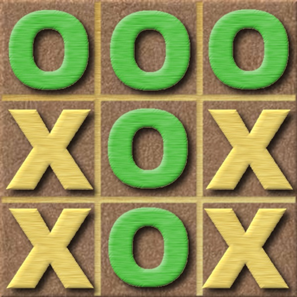Tic Tac Toe (Another One!)