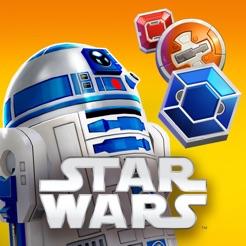 Star Wars: Puzles de Droides™