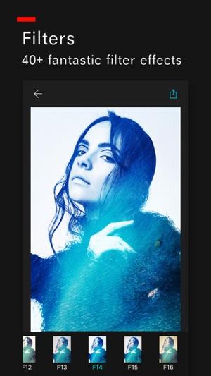 Picx - Photo Blend Editor Screenshot