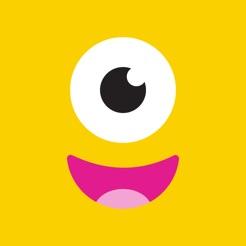 Mojiit: Custom Animated Emojis