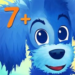 Lazuli 7+ Abenteuer Denken