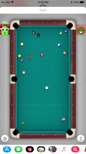 GamePigeon Screenshot