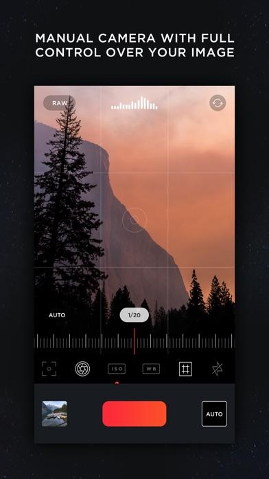 MuseCam Screenshot