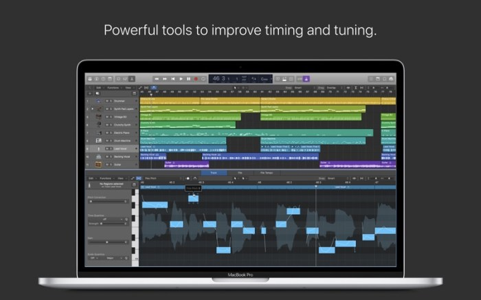 Logic Pro X Screenshot 04 57rh42n