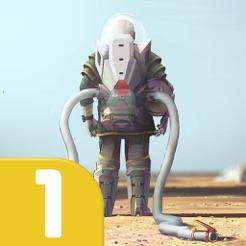 Celestine Mars explorer