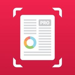 Scanbot Pro: Escáner App & Fax