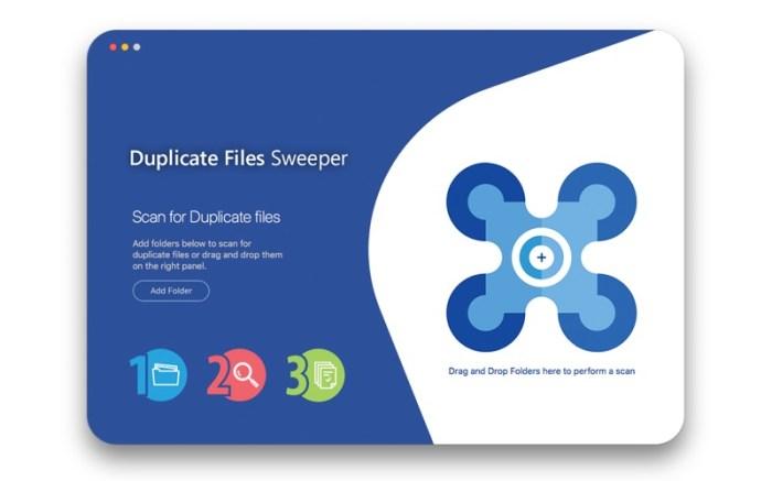 Duplicate Files Sweeper Screenshot 01 587pltn