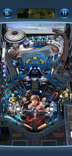 Star Wars™ Pinball 6 Screenshot
