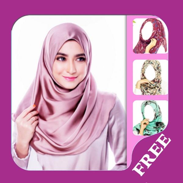 Hijab Fashion Suit Camera : مونتاج صور حجاب المرأة