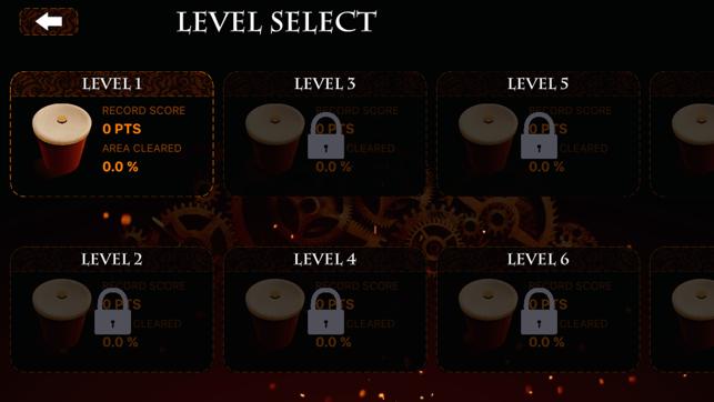 Singe Game Screenshot
