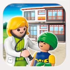 PLAYMOBIL Kinderziekenhuis